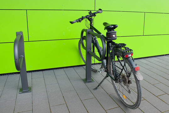 Fahrradanlehner Hamburg