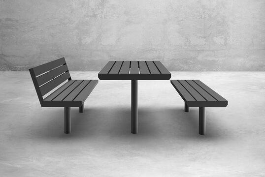 Sitzgruppe Aurich ST