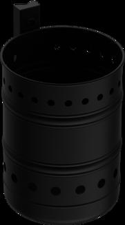 Abfallbehälter Serie 500