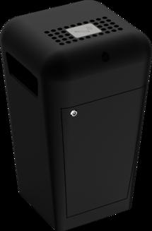 Abfallbehälter Serie 850