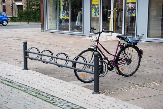 Geschäftsbereich, Münster-Hiltrup