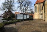 Kirchplatz Pfarrkirche St. Clemens, Münster-Hiltrup