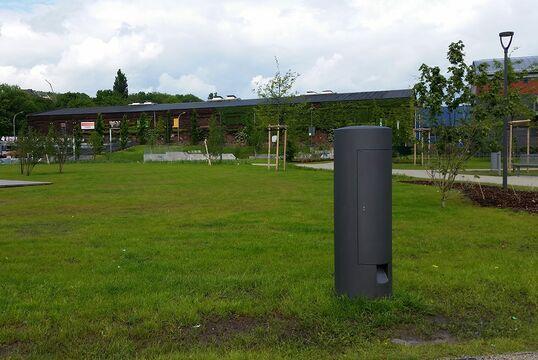 Ennepepark, Gevelsberg