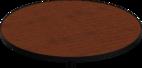 Tisch Aurich rund