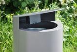 Abfallbehälter Serie 740
