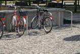 Fahrradanlehner Torino