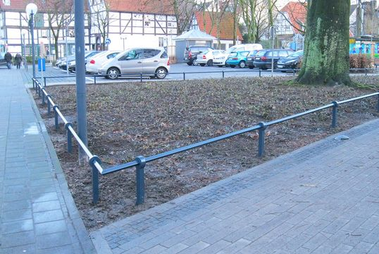 Postpark, Lippstadt