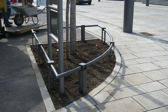 Parkplatz Feneberg, Marktoberdorf