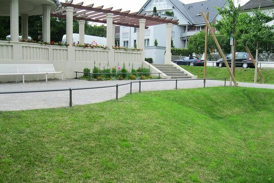 Ostring, Hamm
