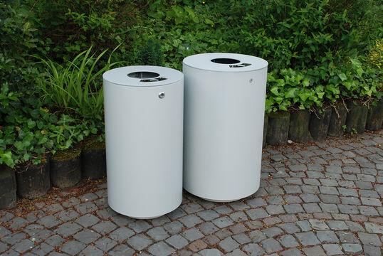 Abfallbehälter Serie 720