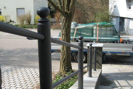 Grabenstraße, Crailsheim