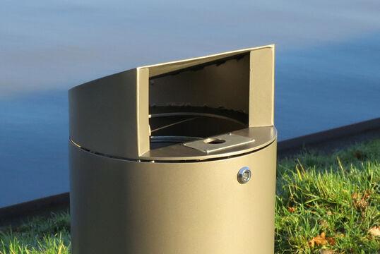 Abfallbehälter Serie 746