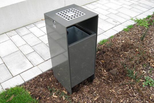 Abfallbehälter Serie 935