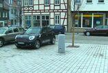 Friedensplatz, Worbis