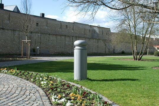 Burgkirchen-Areal, Ingelheim