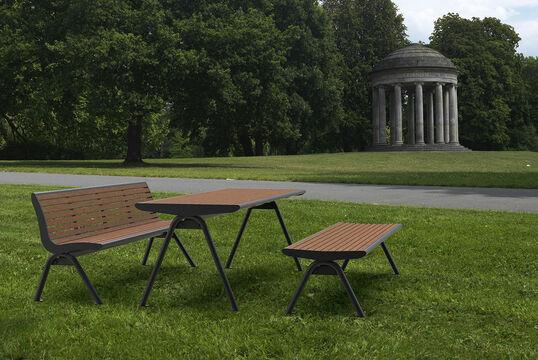 Tisch Fanö PAG