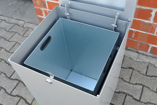 Abfallbehälter Serie 745